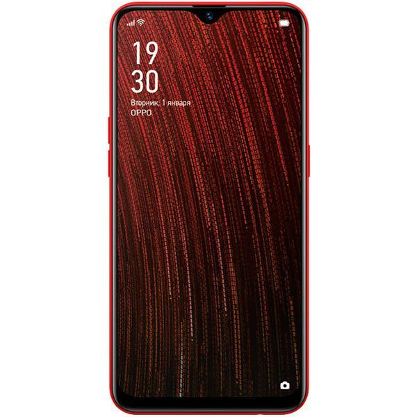 Oppo CPH1909 (A5s) Red