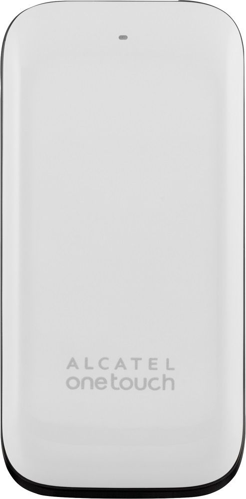 Alcatel 1035D White