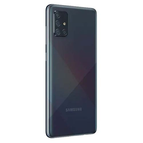 Samsung Galaxy A71 SM-A715FM 128Gb Black