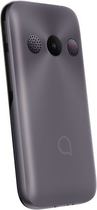 Alcatel 2019G Metallic Gray
