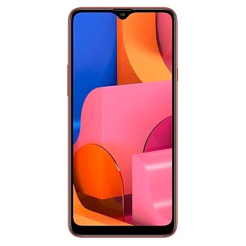 Samsung Galaxy A20s SM-A207F/DS 32Gb Red