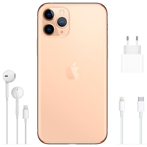 Смартфон Apple iPhone 11 Pro Max