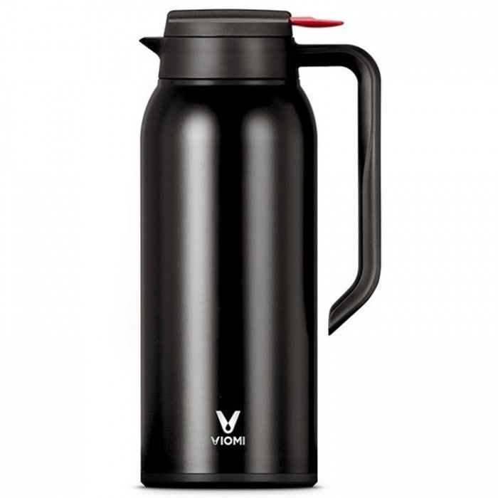 Термос Xiaomi VIOMI Vacuum Bottle (Black) 1,5L