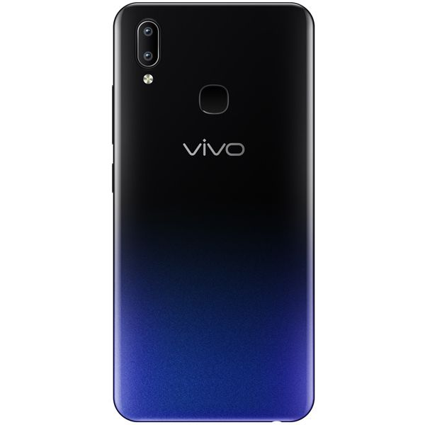 VIVO 1816 Y91i Starry_Black