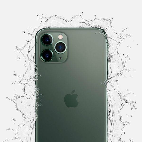 Apple iPhone 11 Pro 64Gb Midnight Green фото Иваново
