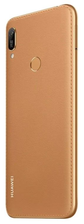 Huawei Y6 (2+32Gb)  2019  Brown фото Иваново