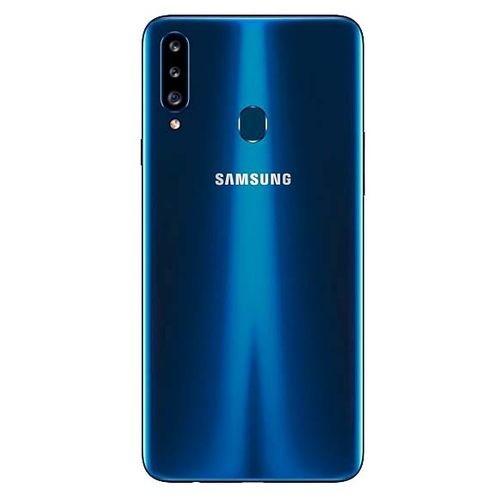 Samsung Galaxy A20s SM-A207F/DS 32Gb Blue