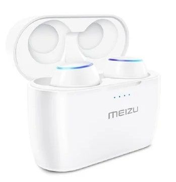 Наушники Bluetooth Meizu Pop TW50