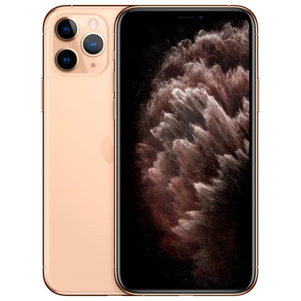 Apple iPhone 11 Pro 256Gb Gold фото Иваново