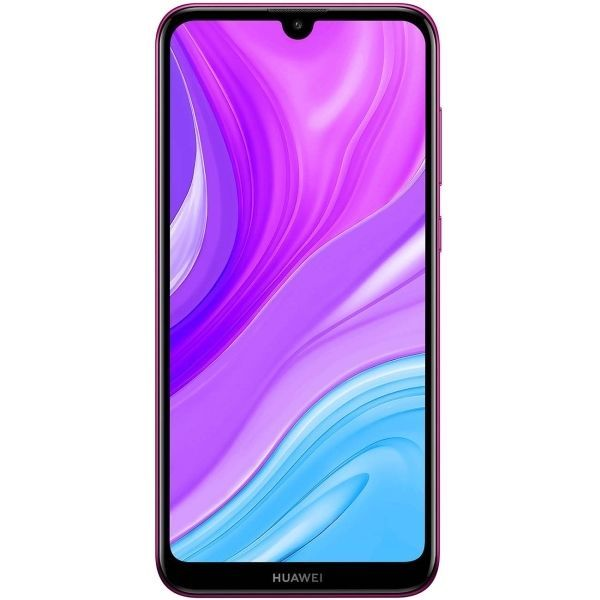 Huawei Y7 (4Gb+64Gb) 2019 Aurora Purple фото Иваново