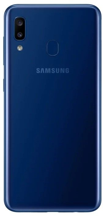 Samsung Galaxy A20 SM-A205FN 32Gb Blue