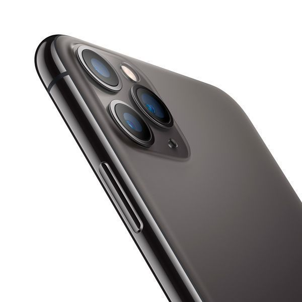 Apple iPhone 11 Pro 64Gb Space Gray фото Иваново
