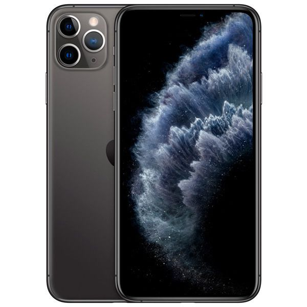 Apple iPhone 11 Pro 256Gb Space Gray фото Иваново
