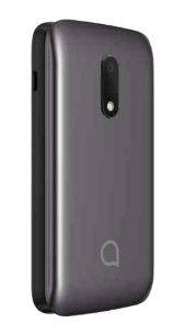Alcatel 3025X  Gray