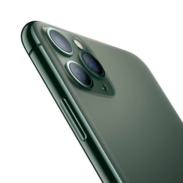 Apple iPhone 11 Pro 256Gb Midnight Green фото Иваново