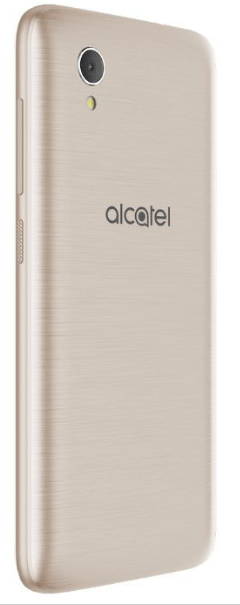 Alcatel 1 5033D Gold
