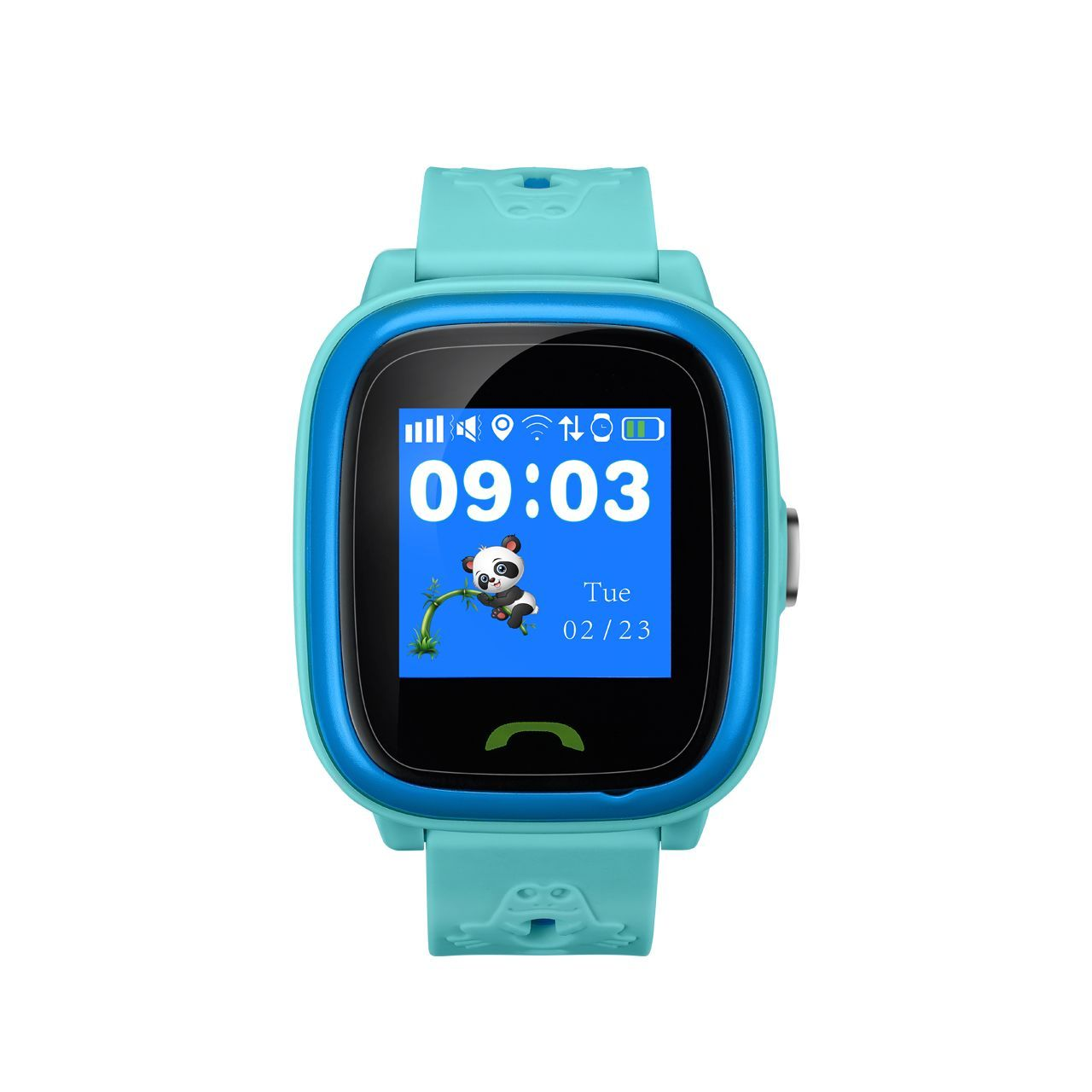 Kids Smartwatch CNE-KW51BL Blue