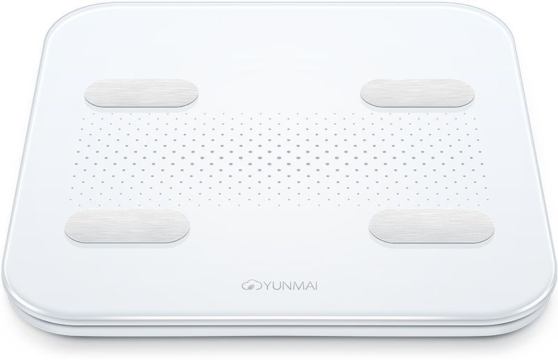 Xiaomi Yunmai Smart Body Fat Scale (Color 2)