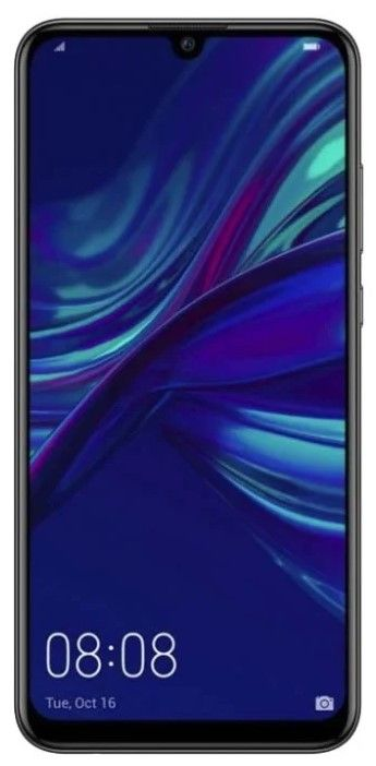 Huawei P smart 2019 (3+32Gb)  Black фото Иваново