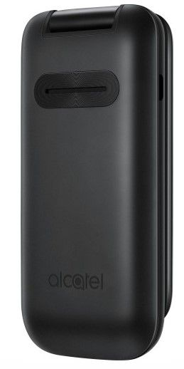 Alcatel 2053D Black