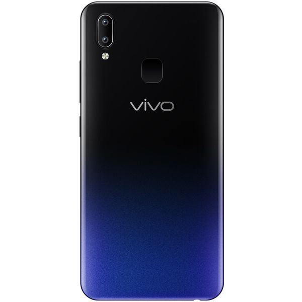 VIVO 1816 Y91 Starry_Black