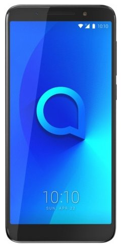 Alcatel 5058I Black