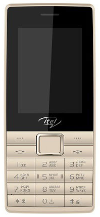 ITEL IT5070 Gold